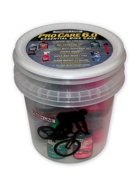 Picture of FINISH LINE 6.0 PRO CARE BUCKET