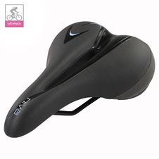 Picture of SERFAS WOMENS NIVA CROMO PERFORMANCE SADDLE