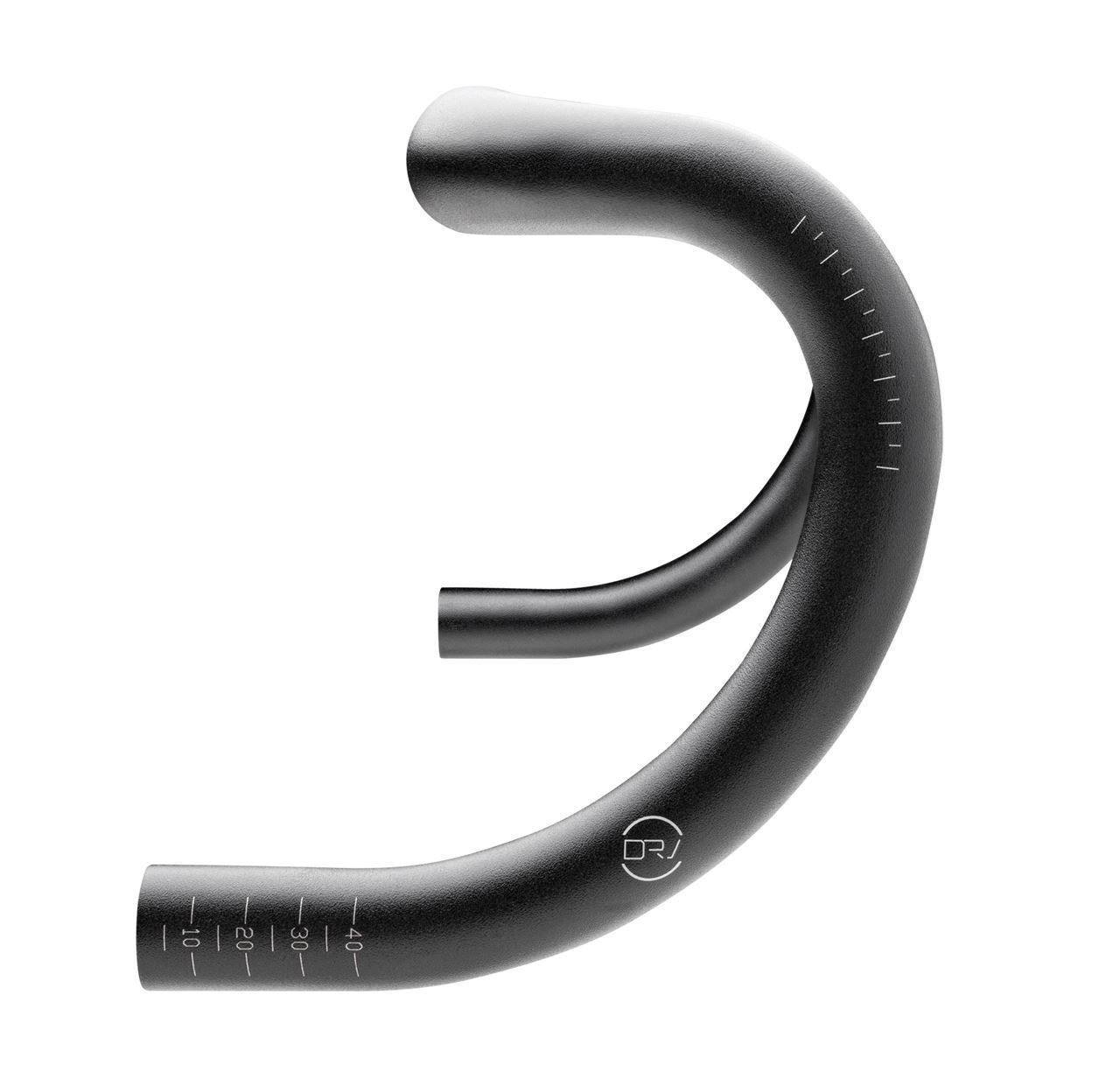 Picture of 1/THIRTYFIVE DROP BAR BLACK