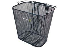 Picture of BASIL CARDIF STEEL REAR BASKET