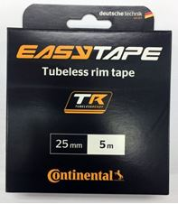 Picture of CONTINENTAL TUBELESS RIMSTRIP 25mm (5m)